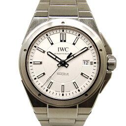 IWC【インターナショナルウォッチカンパニー】 IW323904 腕時計 SS メンズ