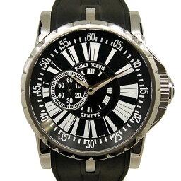 ROGER DUBUIS【ロジェ・デュブイ】 EX45 77 9 9.71R 腕時計 SS メンズ