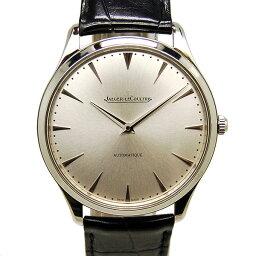 JAEGER-LECOULTRE【ジャガー・ルクルト】 Q1338421 腕時計 SS メンズ