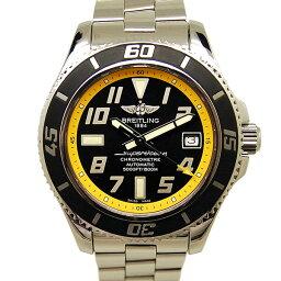 BREITLING【ブライトリング】 A187B32PRS 腕時計 SS メンズ