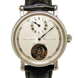 Chronoswiss【クロノスイス】 腕時計 SS メンズ
