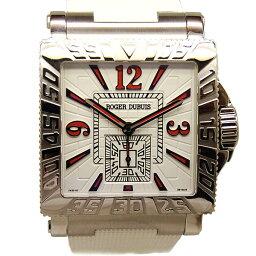 ROGER DUBUIS【ロジェ・デュブイ】 GA41 14 9 1.13C 7951 腕時計 SS メンズ
