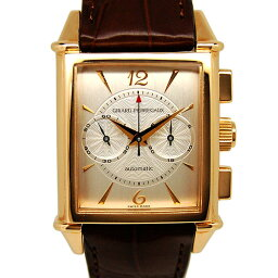 GIRARD PERREGAUX【ジラール・ペルゴ】 25990.0.52.1161 腕時計 /18KPG(ピンクゴールド) メンズ