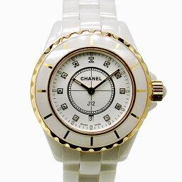 CHANEL【シャネル】 H2181 7474 腕時計 /ハイテクセラミック×PG(ピンクゴールド) レディース