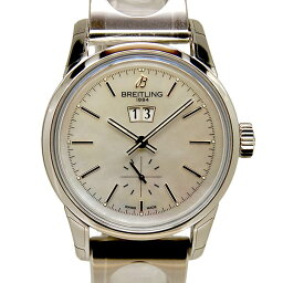 BREITLING【ブライトリング】 A16310 腕時計 SS メンズ