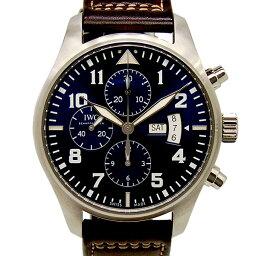 BLU【ブルー】 IW377706 腕時計 SS メンズ