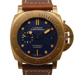 PANERAI【パネライ】 腕時計 /ブロンズ メンズ