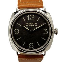 PANERAI【パネライ】 PAM00232 腕時計 SS/ステンレススチール メンズ