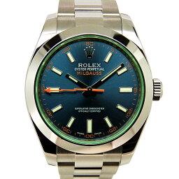 ROLEX【ロレックス】 7860 SS/ SS 116400GV メンズ