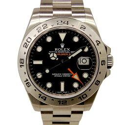 ROLEX【ロレックス】 Ref.216570 腕時計 /SS(ステンレススチール) メンズ