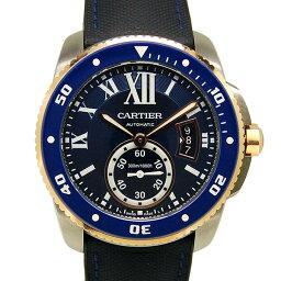 CARTIER【カルティエ】 W2CA0008 腕時計  メンズ