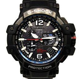 CASIO【カシオ】 GPW-1000-1A 腕時計 /樹脂/ステンレススチール メンズ