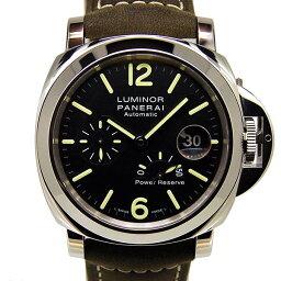 PANERAI【パネライ】 PAM01090 腕時計 SS メンズ