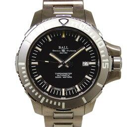 BALL WATCH【ボール】 DM3000A-SCJ-BK メンズ