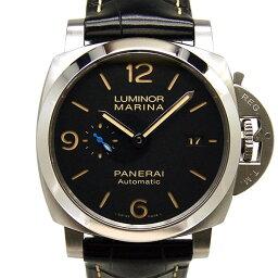 PANERAI【パネライ】 PAM01312 腕時計 SS メンズ