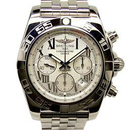 BREITLING【ブライトリング】 A011A90PA 9295 腕時計 SS メンズ