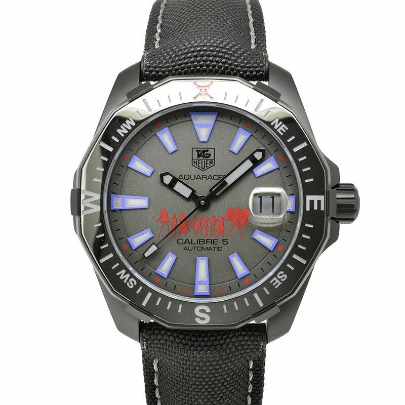 腕時計, メンズ腕時計  TAG HEUER WAY218D.FC6364 1000 41mm USED