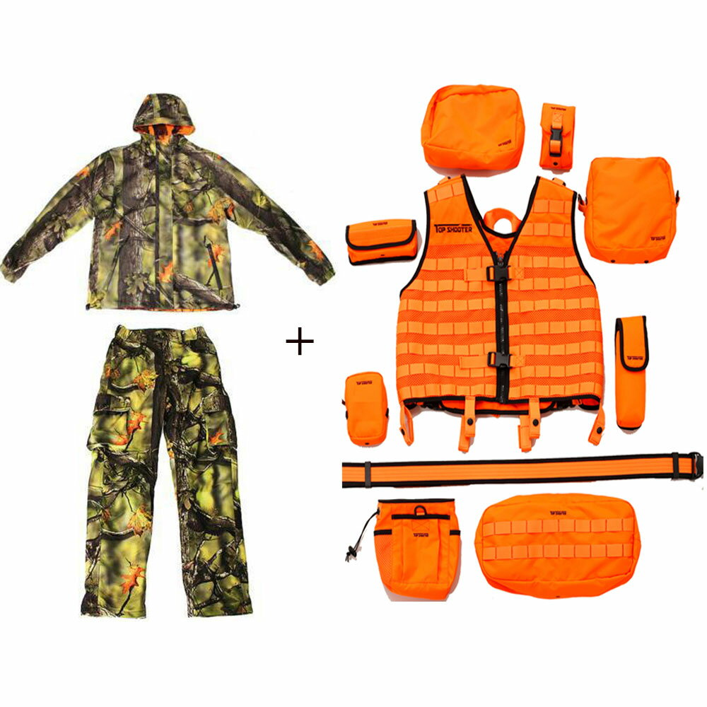 装備・備品, ウェア・戦闘服  L