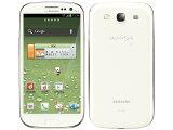 docomo Galaxy S III SC-06D ホワイト 本体のみ Cランク 【送料無料】【エコモ】
