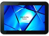 REGZA Tablet AT501 シルバー 本体のみ Cランク 【送料無料】【エコモ】