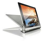 Lenovo YOGA Tablet 8 シルバー 本体のみ Cランク 【送料無料】【エコモ】
