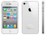 softbank iPhone4 16GB ホワイト 本体のみ 訳あり 【白ロム】【中古】【中古スマホ】【中古携帯】【エコモ】