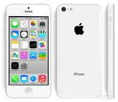 docomo iPhone5C 32GB ホワイト 本体のみ Dランク 【白ロム】【中古】【中古スマホ】【中古携帯】【エコモ】