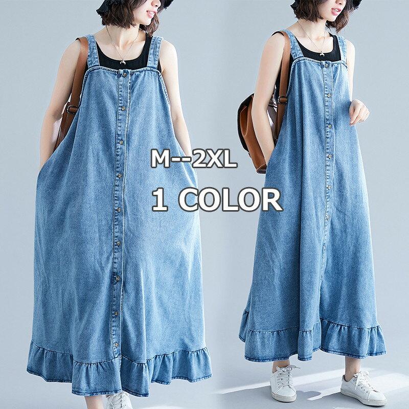 レディースファッション, オールインワン・サロペット M-XXL 2020 A