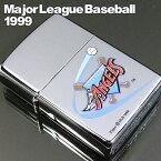【ZIPPO】ジッポ/ジッポー Angels ロサンゼルス・エンゼルス・オブ・アナハイム1999年 MLB