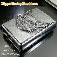 ZippoHarleyDavidsonIronEagleハーレーダビッドソンジッポ20230
