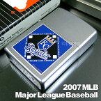 【ZIPPO】ジッポ/ジッポー Kansas City Royals カンザスシティ・ロイヤルズ 2007年 MLB