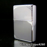 【VINTAGEシリーズ】VintageHighPolishedChrome
