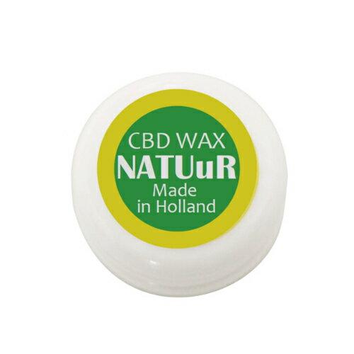 NATUuR - CBD30% WAX(ワックス) 1.0g