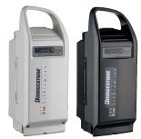 ブリヂストン(BRIDGESTONE)リチウムイオン大容量バッテリー(P4107LI8.0N)【2008年発売アシスタスーパーリチウム・ACL用】