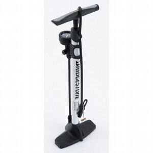 【空気入れ】BRIGESTONE(ブリヂストン)スチールフロアポンプ自転車用空気入れ(PM-SPL)