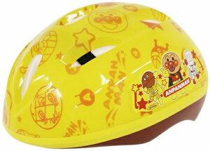 【2012年モデル】M&Mカブロヘルメットミニアンパンマン子供用ヘルメット(44cm〜50cm)
