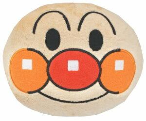 【自転車用同乗器パッド】M&Mおやすみじてんしゃパッド「それいけ!アンパンマン」