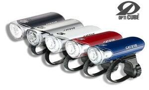 CATEYE(キャットアイ)【自転車用ライト】LEDヘッドライトHL-EL130