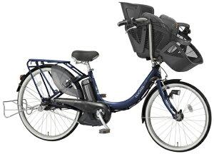 【防犯登録無料!傷害保険無料!】【おまけ3点セット付き】3人乗り対応!【2014年モデル】丸石Maruishi(マルイシ)ふらっか〜ずアシスト子供乗せ電動アシスト自転車(FRA63N)