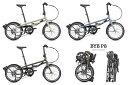 ●サービス品有り Tern[ターン] BYB P8 11段変速 20インチ折り畳み自転車 フォールディングバイク 20BYP8...