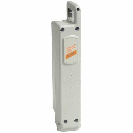 サンヨー(SANYO) エナクルSN/SR用 スペアバッテリー (パナソニック品番:NKY402B02) (サン...