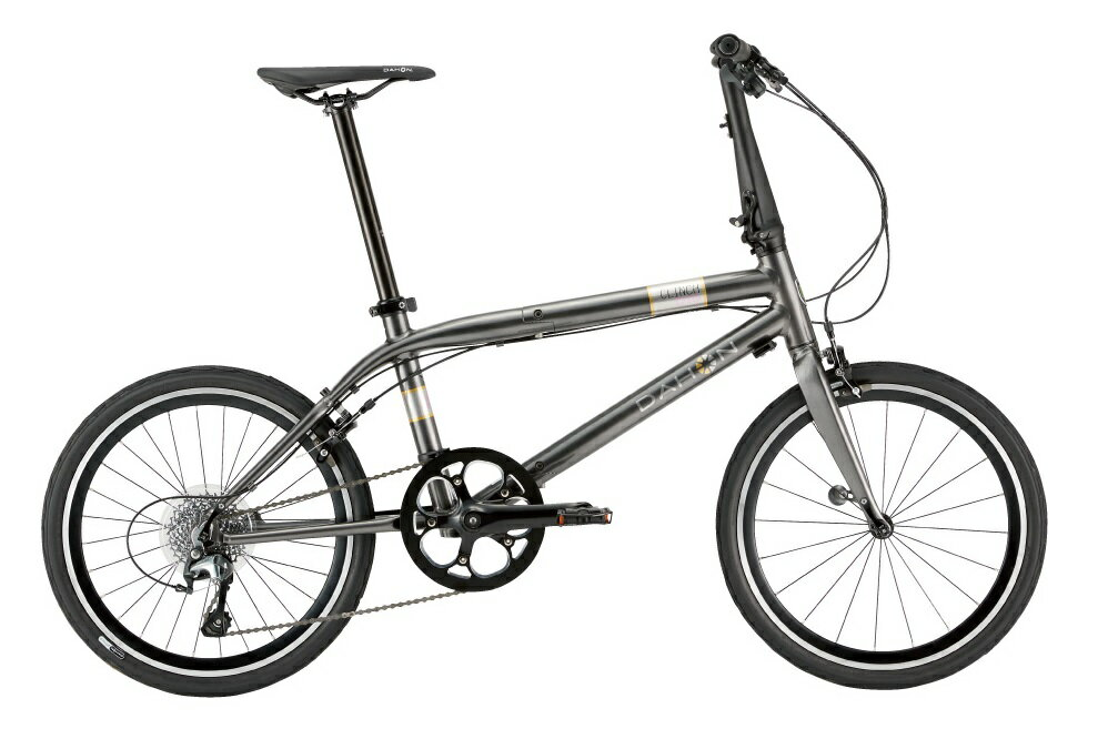 自転車・サイクリング, 折りたたみ自転車 DAHON() CLINCH D10() ()