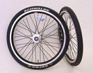 """【2011年モデル】ストライダSX用ホイールセット(STRIDASX18""""WheelSets)"""