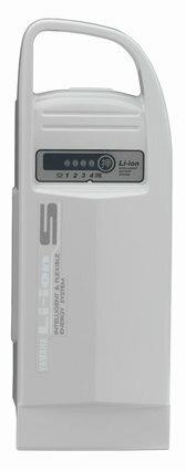 ヤマハ パス用 スペアバッテリー 【2009年発売 PAS リチウムS・リトルモア・コンパクトリチウム ...