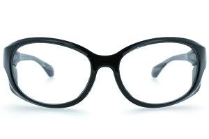 花粉対策メガネAIR VISOR(エア・バイザー) Sサイズ【Zoff/ゾフ/おしゃれ/メガネ…
