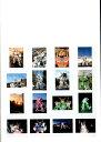 ガンダムベース限定 ポストカードブック Vol.01 トレーラーショップ 機動戦士ガンダムUC(ユニコーン) 2