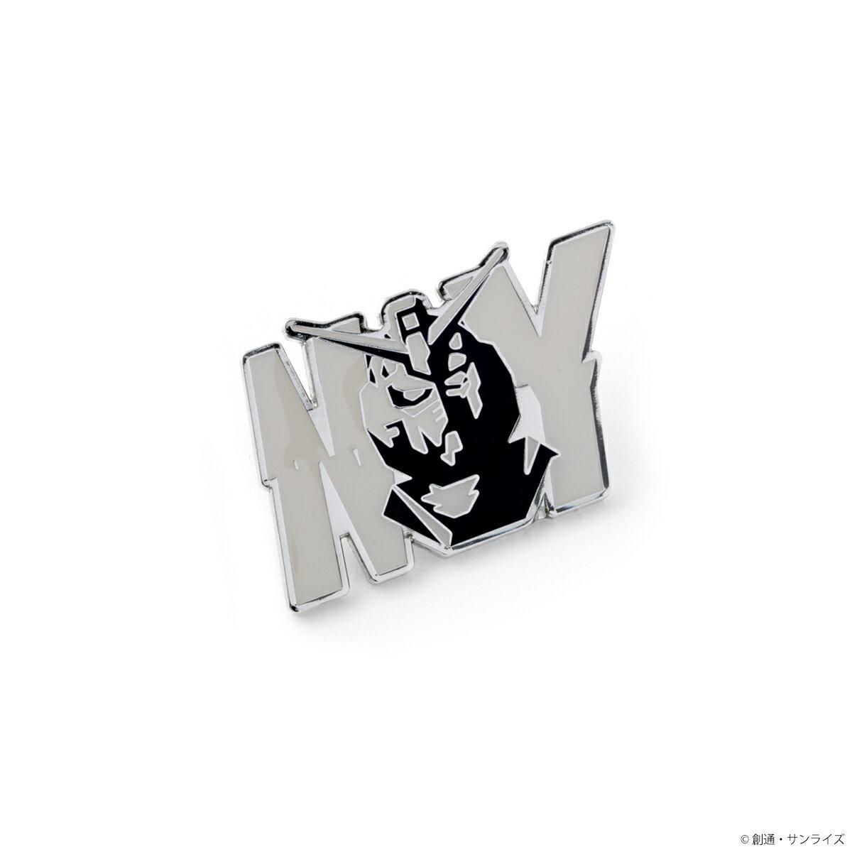 コレクション, ピンバッジ STRICT-G NEW YARK NY RX78-2