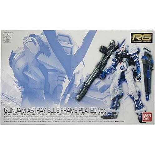 【イベント限定】RG 1/144 ガンダムアストレイ ブルーフレーム メッキ Ver. 機動戦士ガンダムSEED ASTRAY画像