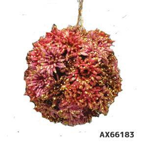 造花・人工観葉植物, 造花 9cmL1AX66183-34