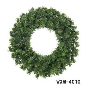 【50cmコロラドリース】WXM-4010-44 約0.6kg【クリスマスリース】*